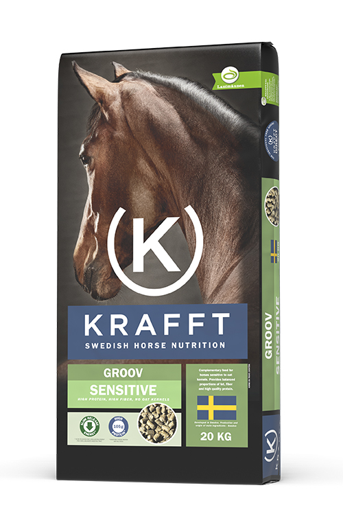 krafft groov sensitive