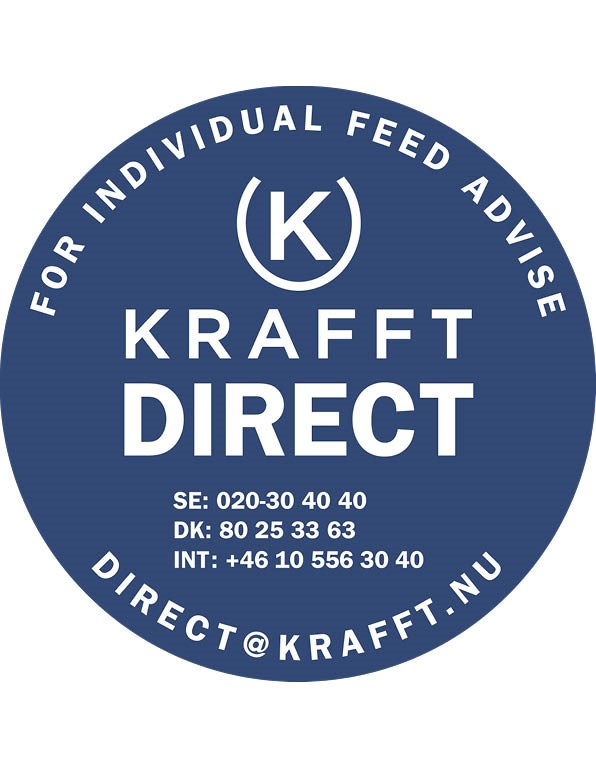 Krafft Direct with phone numbers and email